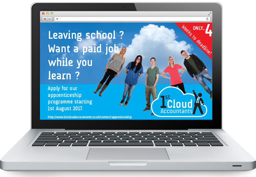 1st Cloud iBook 2