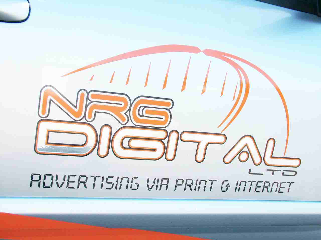 NRG Digital new-car-logo